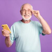 Seniorer & pensionärer